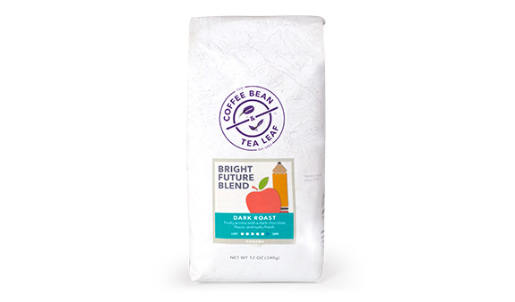 Bright Future Blend Coffee
