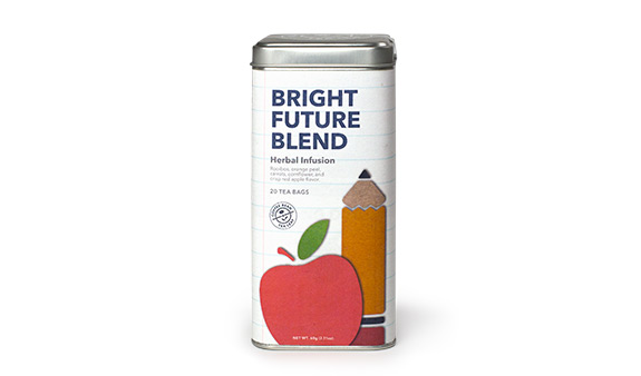 Bright Future Blend Tea